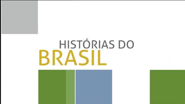 Historia do Brasil Rio RJ
