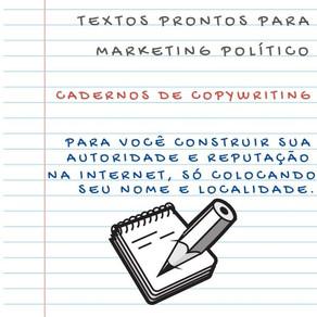 Não sabe mais o que publicar na RETA FINAL da campanha política? Não sabe mais o que escrever?