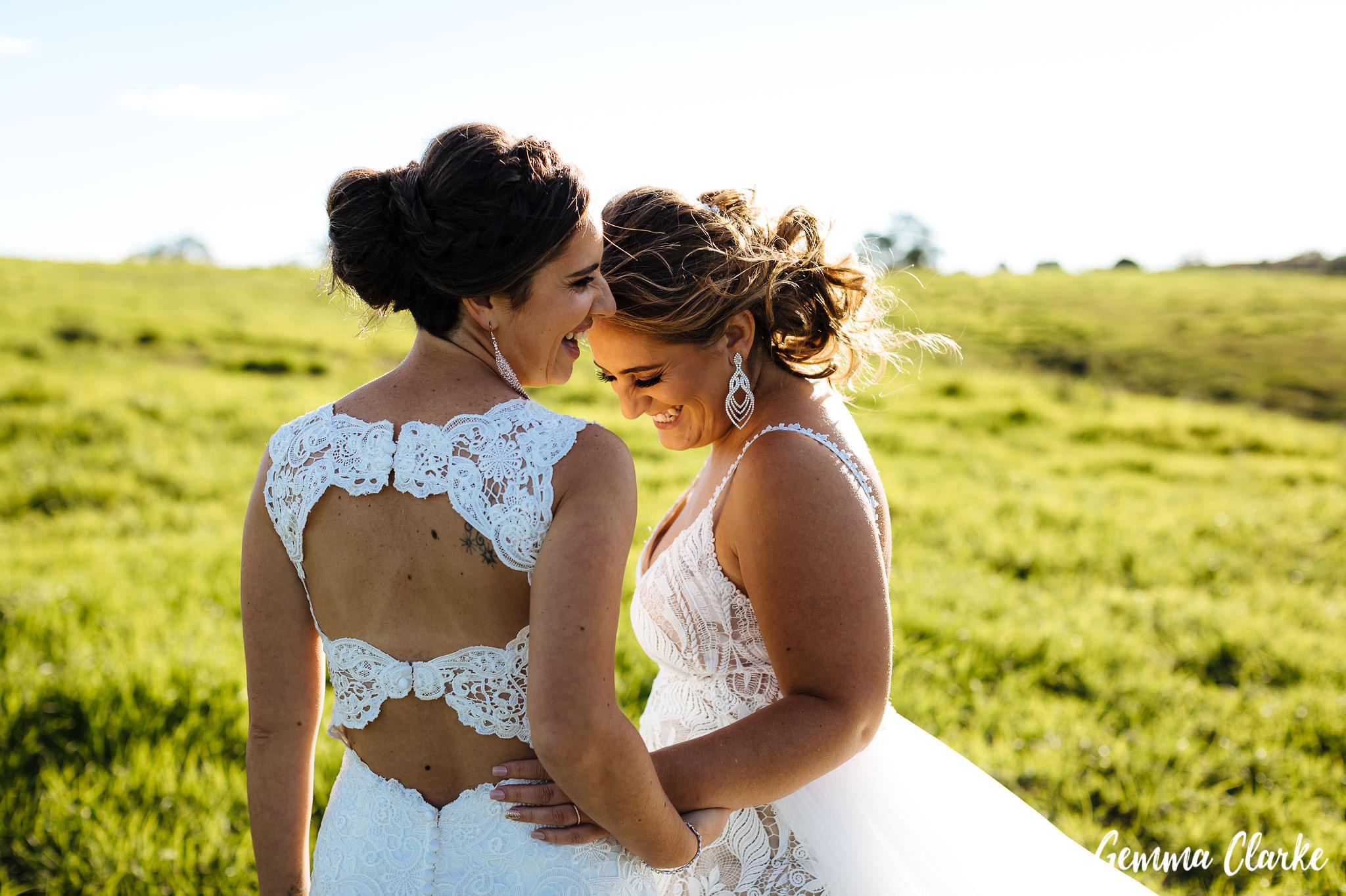 Danie & Elisa