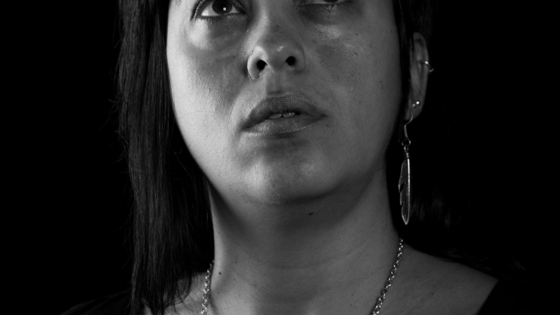 Retratos negros (Sobre la vulnerabilidad #7)