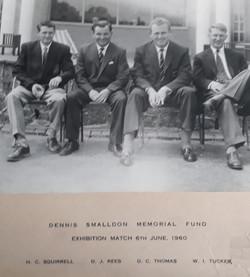 Smalldon Memorial