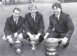 1989 James Lee and Richard Johnson