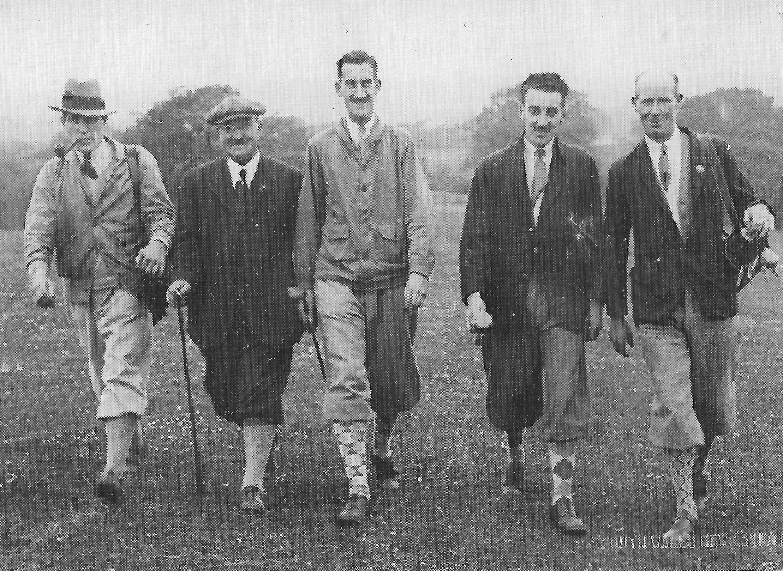 1928 Club Final