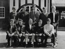 1967 South Wales Boys Team