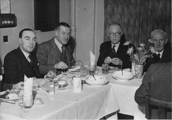 1953 Greenkeepers Supper