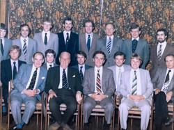 1981 1st & 2nd Teams