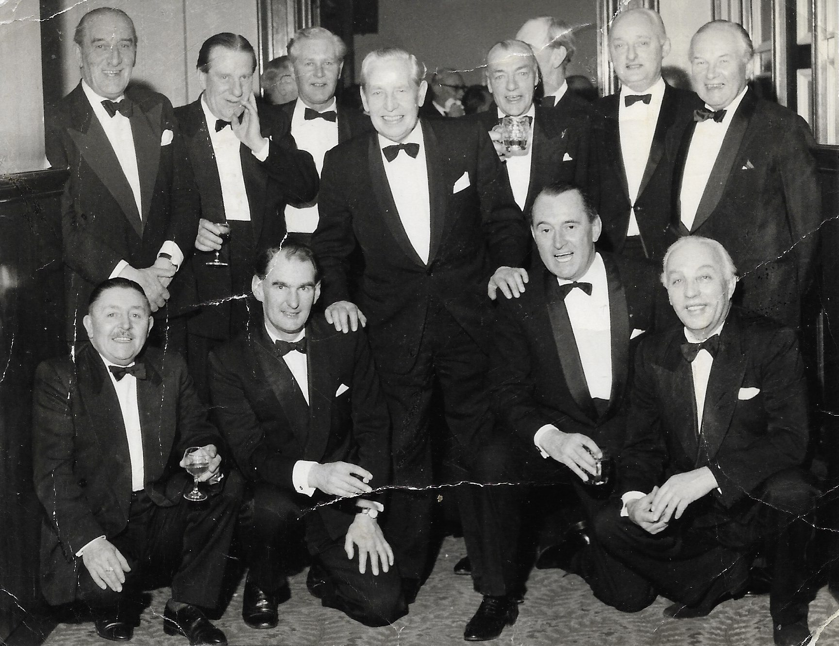 1966 Coast Captains Dinner