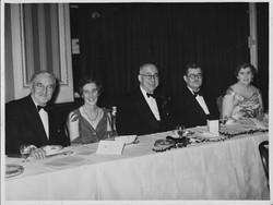 1955 Dinner Dance