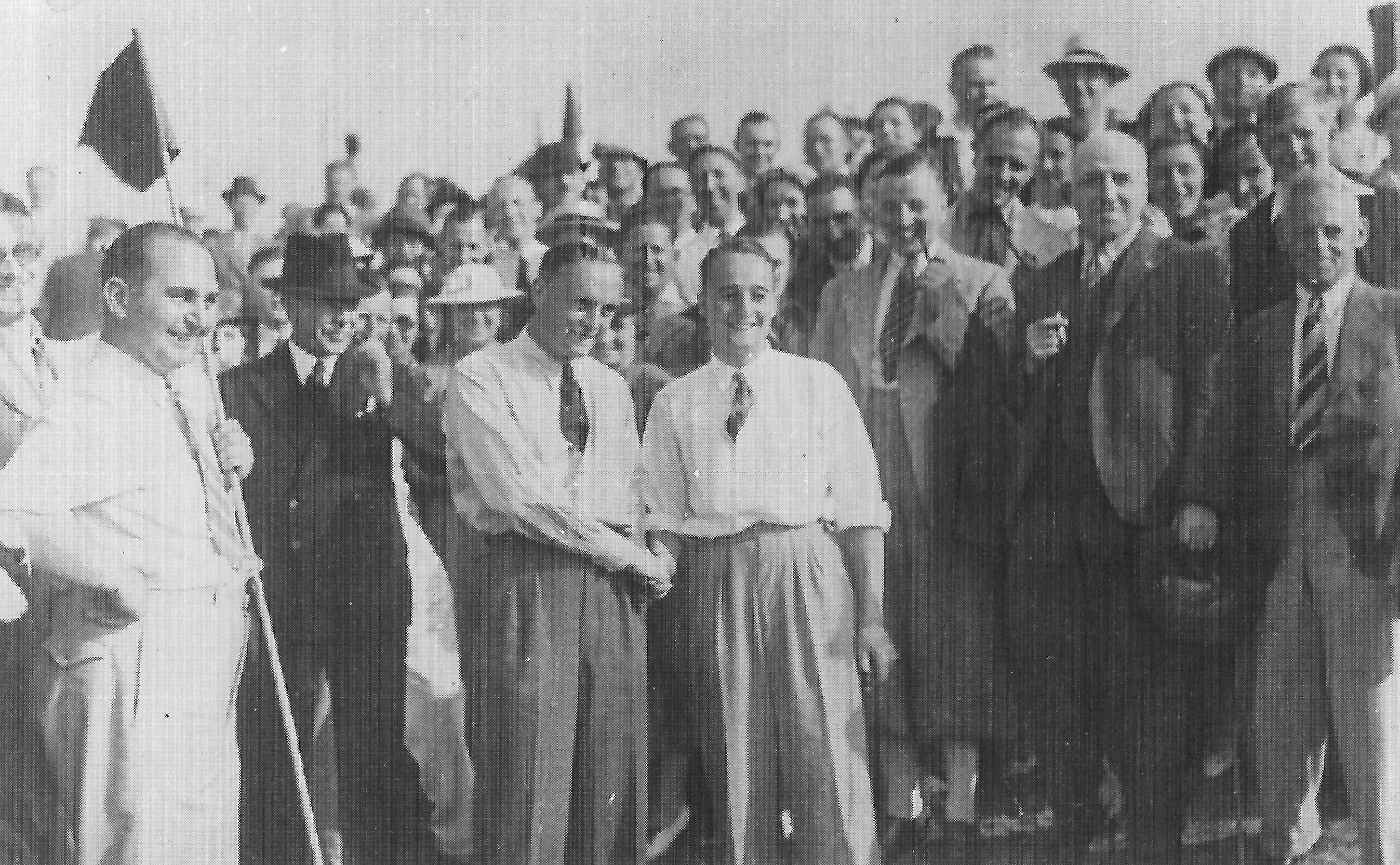 1937 Welsh Championship Final