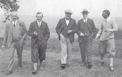 1923 Members