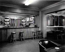 Men's Bar
