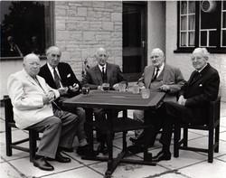 Senior Members 1971