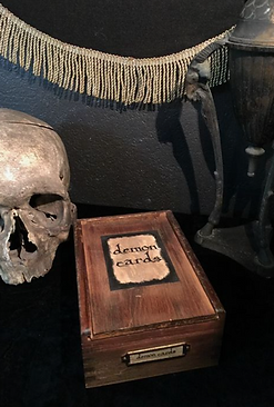 Occult Store picture number 3 by www.odditiesdomains.com