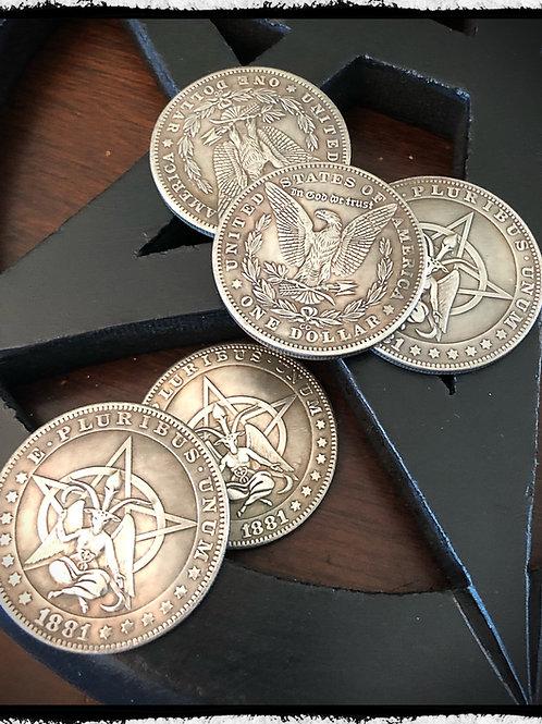 Baphomet Coin