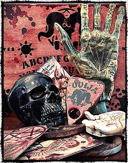 occult store