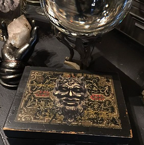 Occult Store picture number 1 by www.odditiesdomains.com