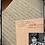 """Thumbnail: Serial Killer """"Richard Ramirez"""" Signed Letter and Envelope Set"""
