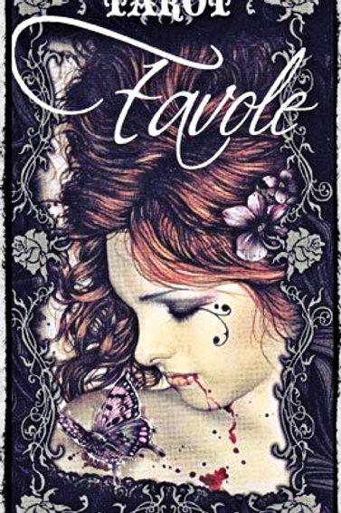 Favole Tarot Deck - Sealed
