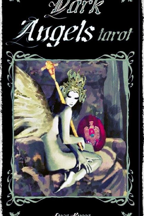 Dark Angels Tarot Deck - Sealed