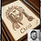 Thumbnail: John Wayne Gacy - Christ Original Painting