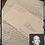 "Thumbnail: ""Elton Manning Jackson"" - AKA The Hampton Roads Killer - Letter and Envelope Set"