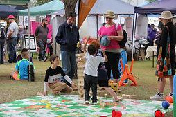 Laidley Spring Festival 2018 - Community Activation  (40).JPG