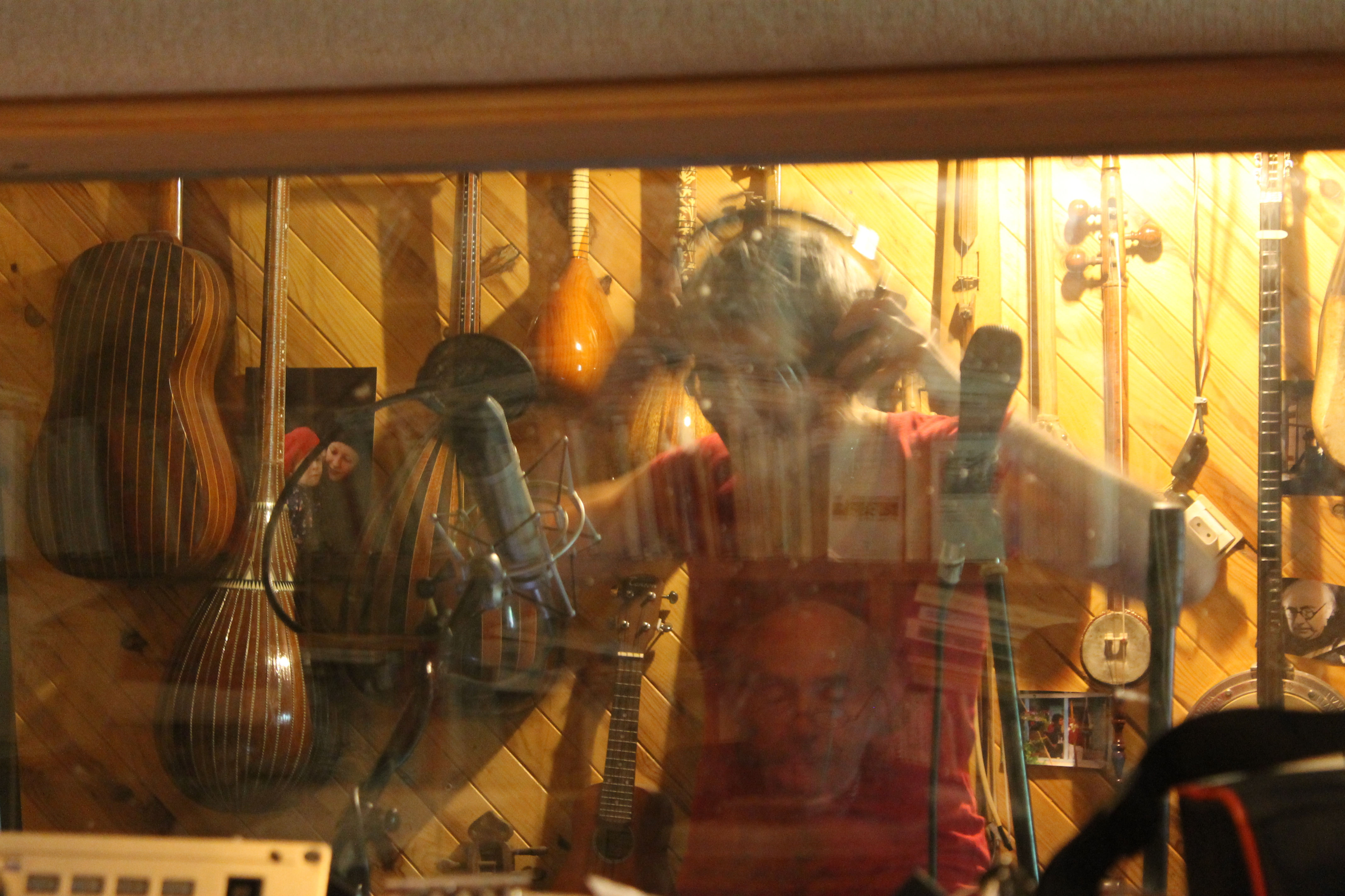 Studio Baltimore sept.2015