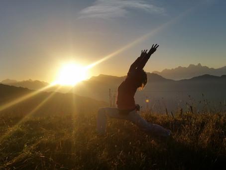 Risveglio Yoga