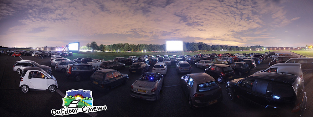 Drive In seppe 2017