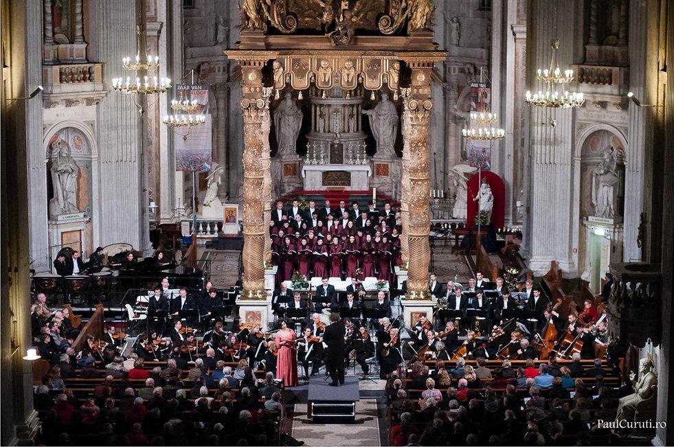 Concert Basiliek Oudenbosch