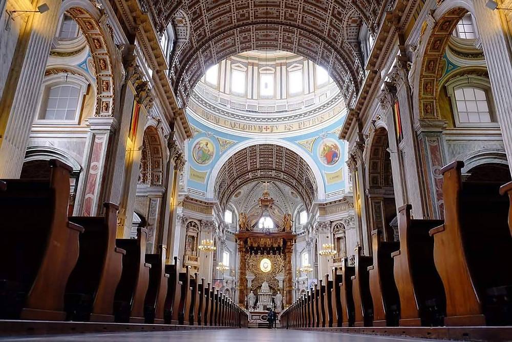 Een van de mooiste kerken van Nederland