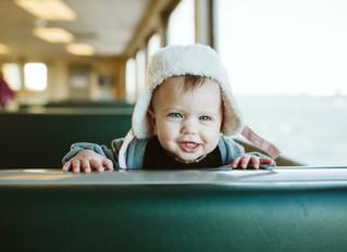 Motherhood Before Noon | PNW Baby - Seattle, WA