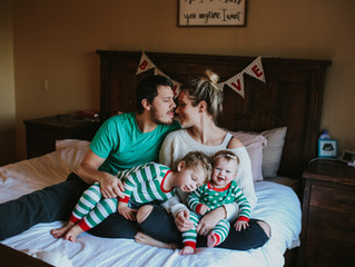 The Days Are Long | Motherhood Before Bed