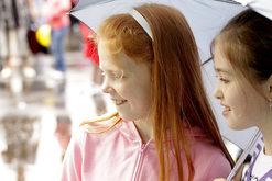 """Ежегодный фестиваль """"Страна Выдумляндия"""" 2010г, организованный благотворительным фондом """"Взгляд ребёнка"""""""