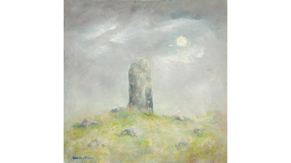 Stone Circle II