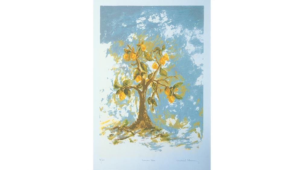 Lemon Tree, Sicily