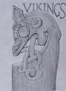 Viking  graphite