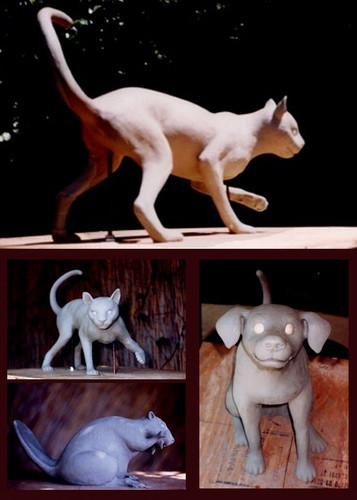 Animals for Christmas window.jpg