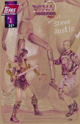 Xena vs Stone Cold Steve Austin