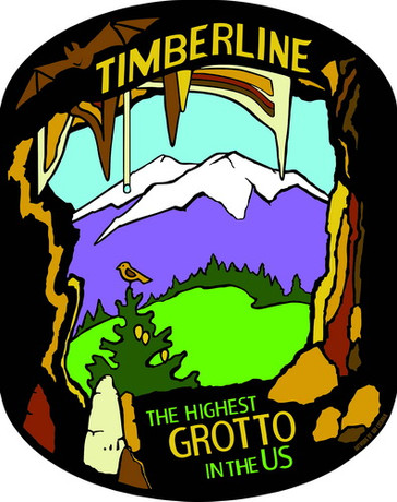 Timberline Grotto banner