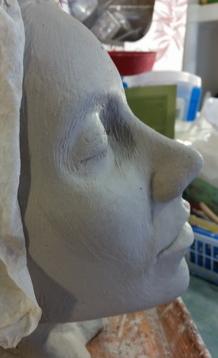 Sarah ceramic