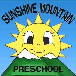 Sunshine Mountain Preschool logo