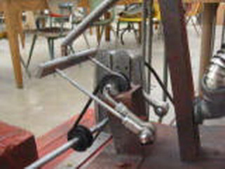 oil assembled