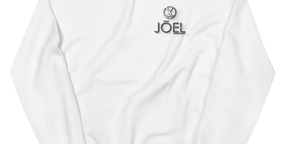 JOEL Custom Sweatshirt