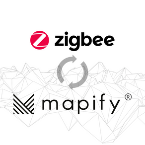 Build a simple but effective IoT monitoring solution with ZigBee devices and Mapify