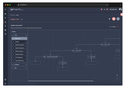 mapify-workflows-zigbee-dark-theme.png