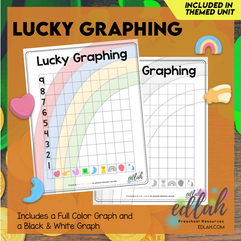 Lucky Graph (St. Patrick's Day)