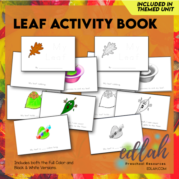 My Leaf Book
