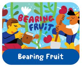 Bearing Fruit Devotional For Kids