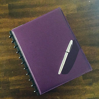 Build Your Own Custom Planner